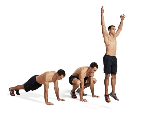 Crush stubborn ab flab now with these 10 fat-burning exercises