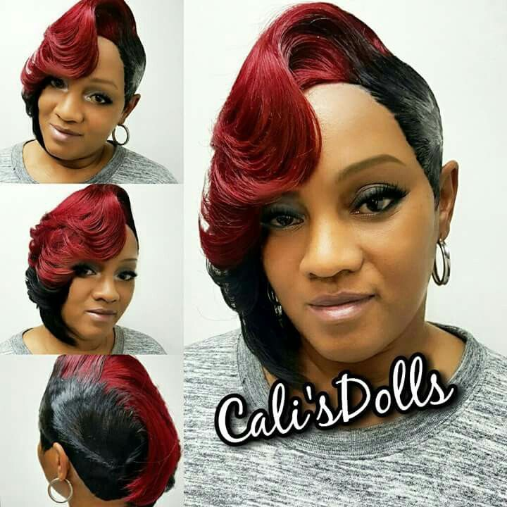 123 Best Cali 39 S Dolls Hair Styles Images On Pinterest Hair Cut Hair Cuts And Haircut Styles