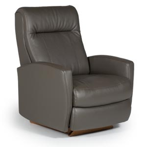 Next generation recliner power reclines a rocker comfortable stylish a little bit of cool - Comfortable chairs small spaces property ...