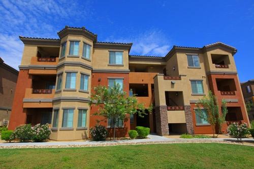 Apartments In North Las Vegas