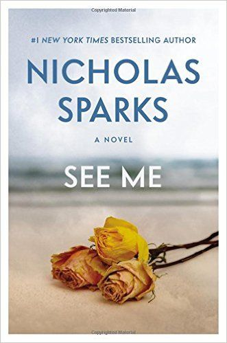 See Me By Nicholas Sparks PDF EBook Kindle Free Download