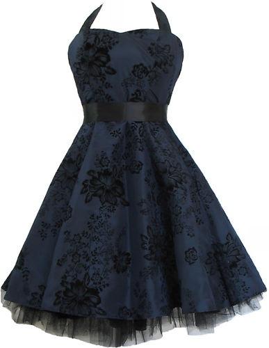 rockabilly dresses 3