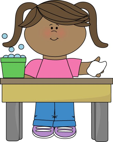 kindergarten clipart classroom jobs - photo #43