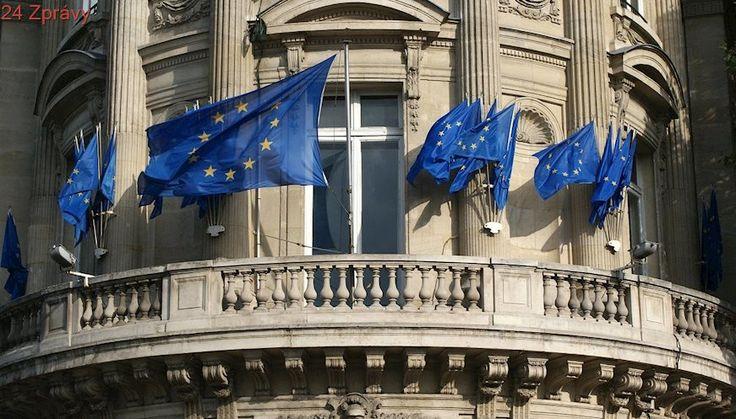 Italský premiér v Praze odmítl dělení EU na východ a západ