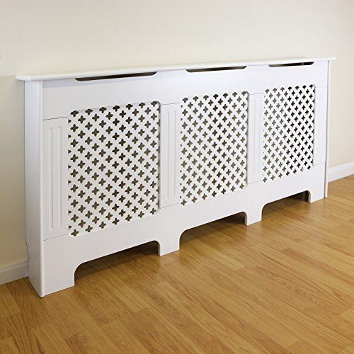 best 25 white radiator covers ideas on pinterest. Black Bedroom Furniture Sets. Home Design Ideas