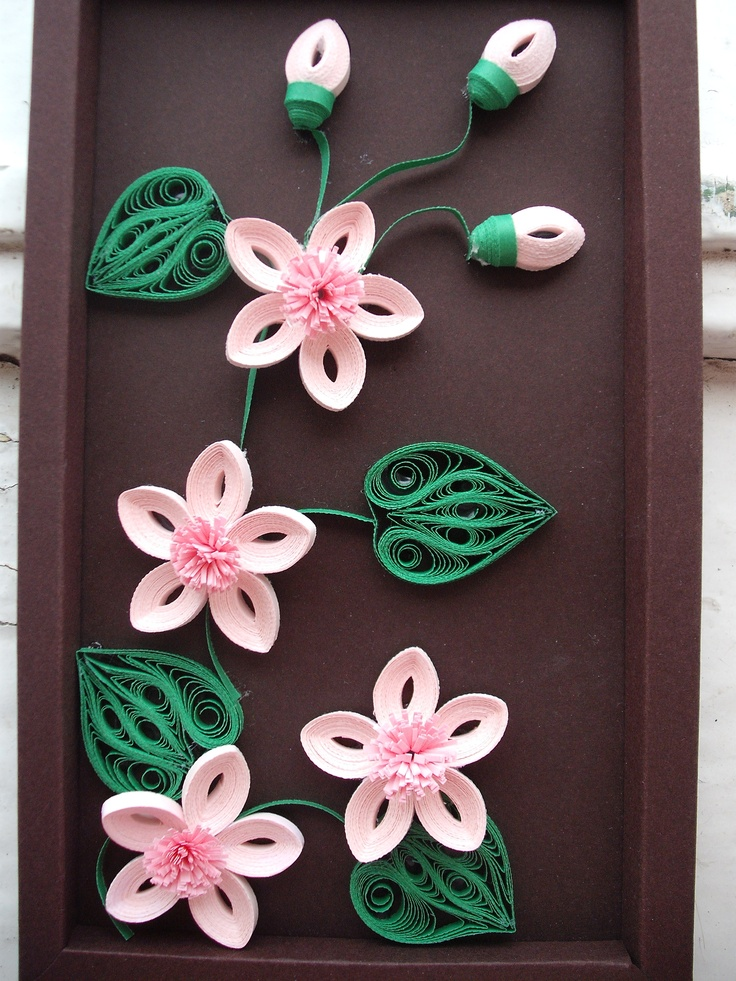 84 best paper strips images on pinterest quilling ideas for How to use quilling strips