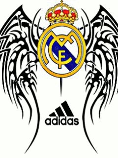 70 Gambar Logo Real Madrid Football Club (Pemain, Sejarah, dan Selebrasi)