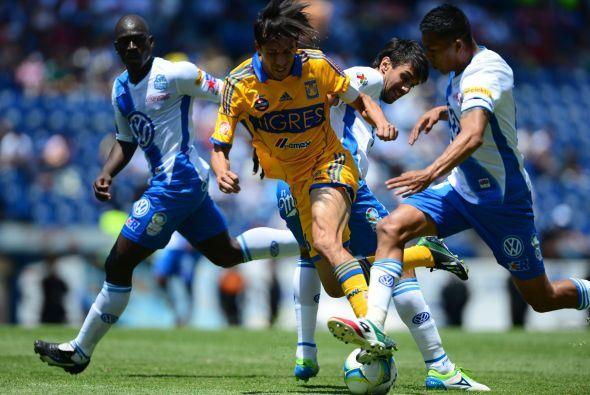 Tigres vs Puebla en vivo 22 julio 2017 ahora - Ver partido Tigres vs Puebla en vivo 22 de julio del 2017 por la Liga MX. Resultados horarios canales de tv que transmiten en tu país.