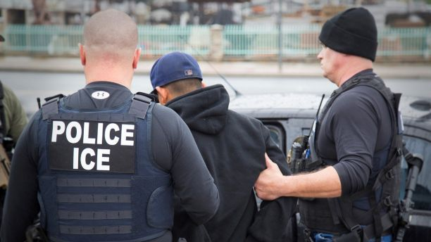 Immigration agents continue enforcement even in cities hostile to them!  Keep up the good work!