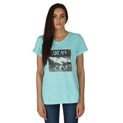 Dare 2B Green chilled sports t-shirt | Debenhams
