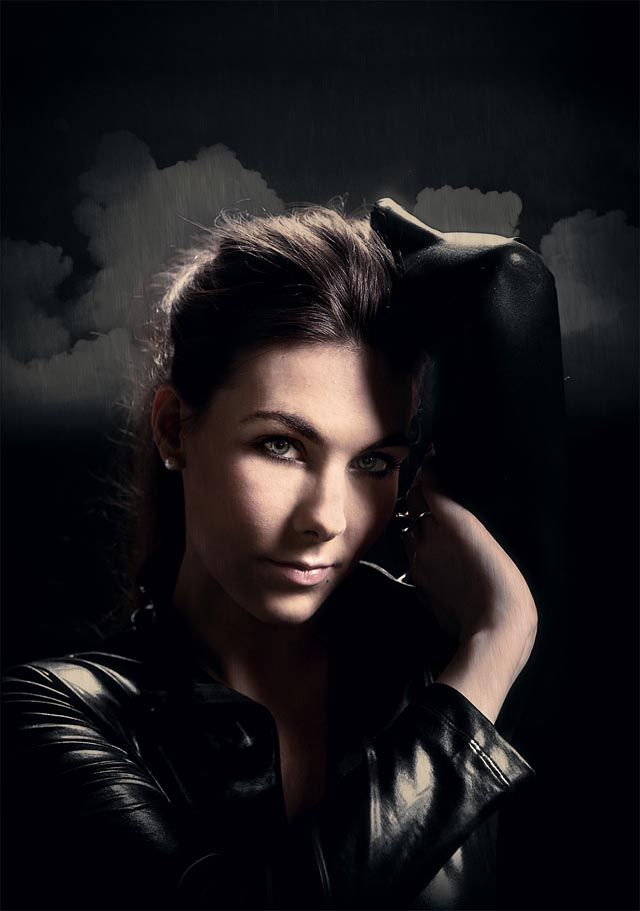 REPORTAGE: ELIZE RYD – The rising Queen of Metal – Part I (ENGLISH) | ROCKBLADET.SE – SVERIGES PERSONLIGASTE ROCKMAGASIN