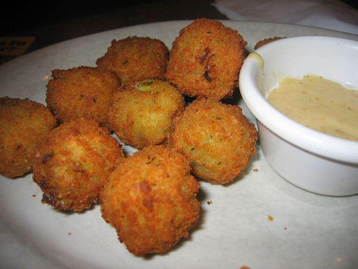 Pub Restaurant Copycat Recipes: Broccoli Bites Bennigans