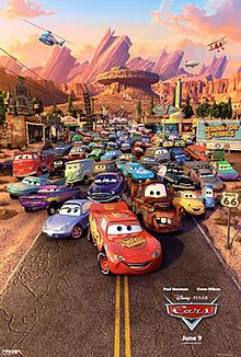 Google Image Result for http://upload.wikimedia.org/wikipedia/en/thumb/3/34/Cars_2006.jpg/220px-Cars_2006.jpg I don`t hear a car horn to warn me it is there.