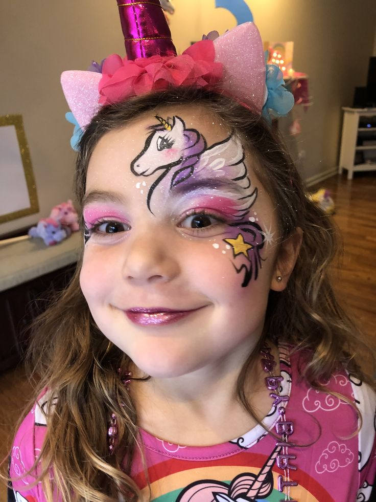 Pin by Louise Jenkins Mua on Excellent face painting ideas