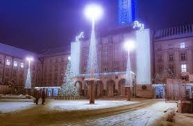 Výsledek obrázku pro vánoční OSTRAVA foto