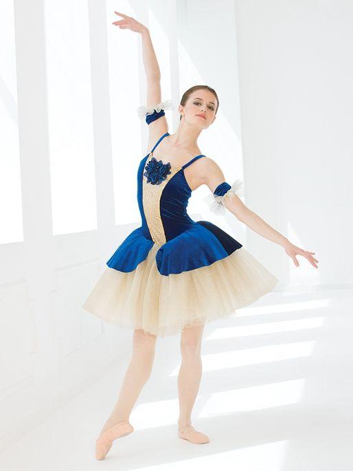 Bien-aimé Les 25 meilleures idées de la catégorie Justaucorps de ballet sur  PU94