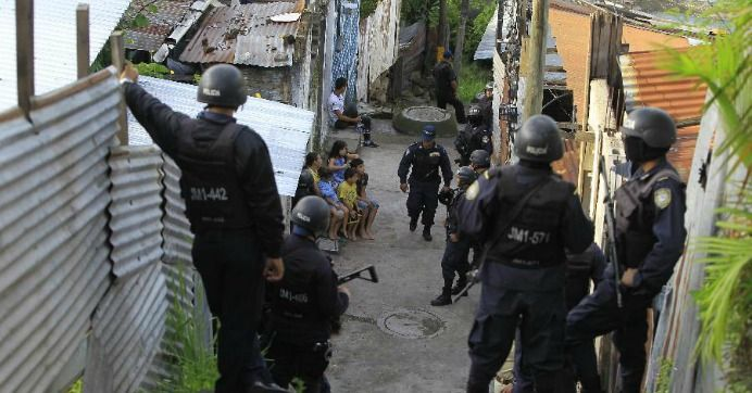 A Justice and State Department review reveals that top Drug Enforcement Administration officials lied repeatedly to Justice and to Congress about deadly shootings in Honduras in May 2012—including an incident off the Mosquito Coast in which a boat was fired on, killing four passengers, among them a 14-year-old boy. DEA officials long maintained, and media reported, that those killed were drug dealers who had fired first.