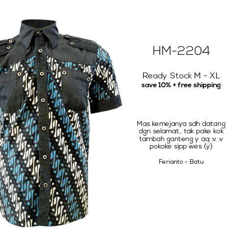 Rising Star HM-2204 Bimasakti Ready Stock size M-XL diskon 10% + free shipping  #kemejabatikmedogh #kemejapria #batikpria #batikparang #batikcoletan #batikcap #batiksoftjeans #batikcasual #freeshipping  http://medogh.com/baju-batik-pria/kemeja-batik-pria/Kemeja-Batik-BIMASAKTI-HM-2204
