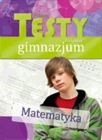 Matematyka- próbne testy na koniec gimnazjum