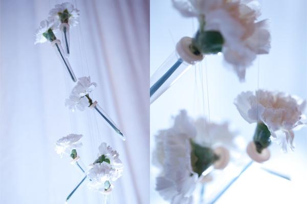 Flowers - Bouquet Boutique | Image - Stewart Ross Photography