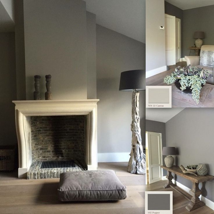 665 best images about painting the past on pinterest grey walls taupe and paint colors - Taupe kleuren schilderij ...