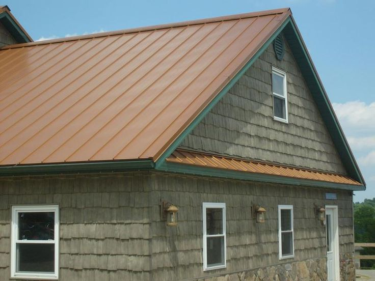 Best 25 metal roof tiles ideas on pinterest metal roof for Different roof styles