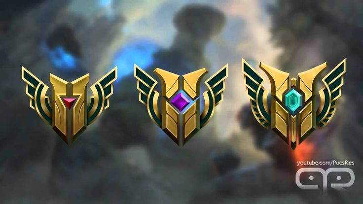 league of legends rank icons - Google Search
