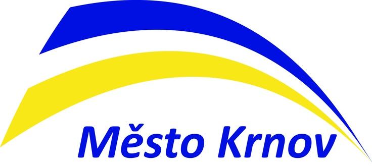 Nový stylový logotyp MĚSTA KRNOVA. FAKT SE POVEDL :-)