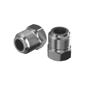 Our Hastelloy tube fittings are world renowned as one of the very few tube fittings that are almost impervious to the corrosive effects of wet chlorine gas, hypochlorite, and chlorine dioxide. There are quite a few variations of HASTELLOY but HASTELLOY is the most efficient and is, therefore, the most used by us. Instinox being Hastelloy Tube Fittings Supplier provides you with best quality & services.
