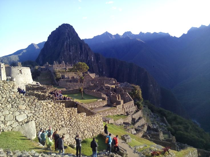 10 ThingsThat Make You Want To Visit Peru (Again & Again!) Peru. Oh Peru, you beauty. Peru was my last stop in South America after spending two and a half months visiting some of the world's gems incountries like Brazil, Argentina and Bolivia. Missing that feeling that you are no longer in Peru? Me too. … Continue reading 10 Things That Make You Want To Visit Peru (Again & Again!) →