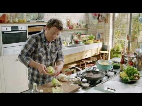 ▶ S01E08 Jamies 15 Minute Meals.Crispy.Duck.and.Chicken.Cacciatore.mkv - YouTube