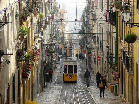 Best 112 Lisboa Historic Center Images On Pinterest Travel