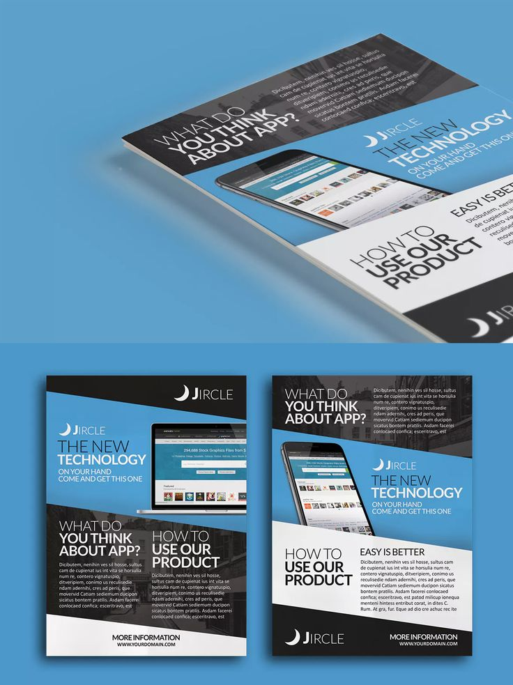 Best  Promo Flyer Ideas On   Diseo Editorial Flyer