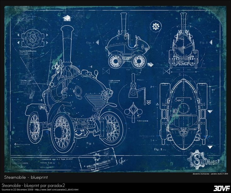120 best patents, plans \ blueprints images on Pinterest Star wars - copy blueprint start animation