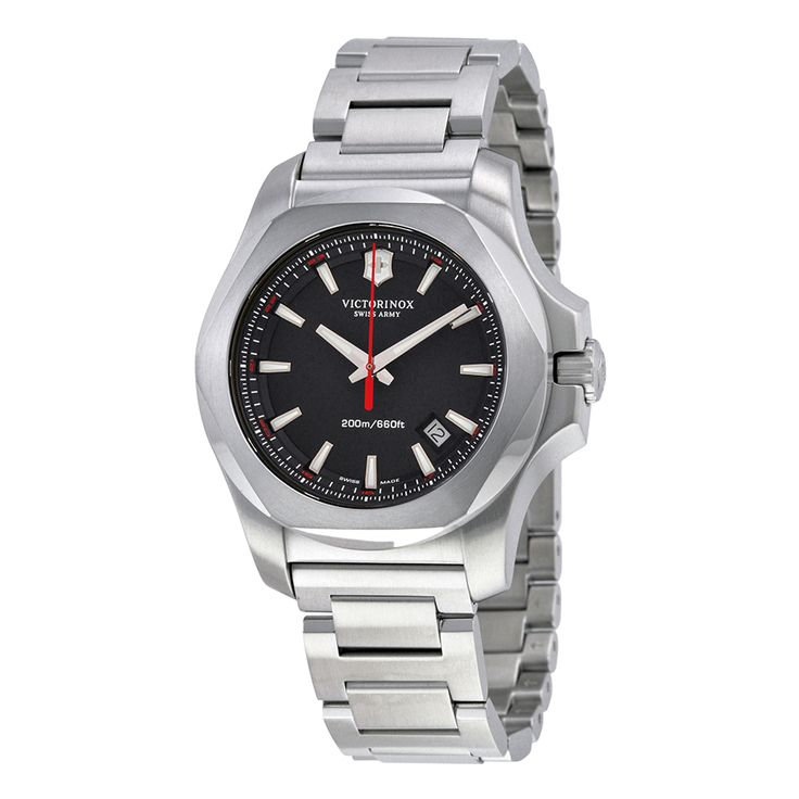 230 best images about relogios tag heuer breitling victorinox swiss army i n o x men s watch