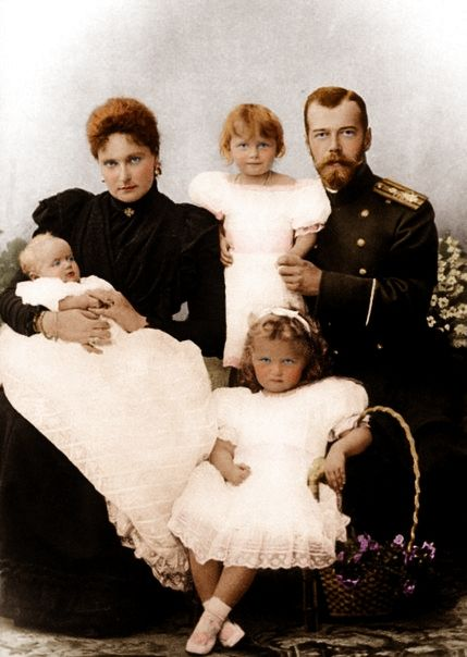 rasputin, his hold over the romanovs essay She credited his prayers with saving alexei's life on more than one occasion, and  she  the romanov family posing with rasputin: empress alexandra  were  precarious: the hold of the romanov dynasty on the throne of.