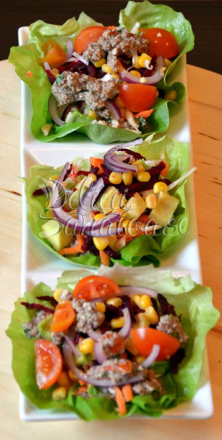 Vegan sandwitches http://www.facebook.com/DeliciiSanatoase
