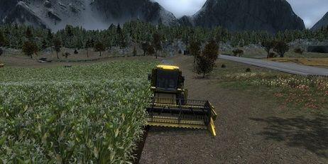 Farming Simulator 17 Pobierz PC