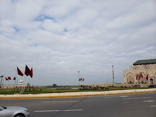Casablanca الدار البيضاء ⴰⵏⴼⴰ Morocco Maroc المغرب ⵍⵎⵖⵔⵉⴱ Nofilter