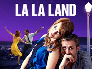 Games/PlayStatyon/Movie/News: LA La Land ( 2016)  movie