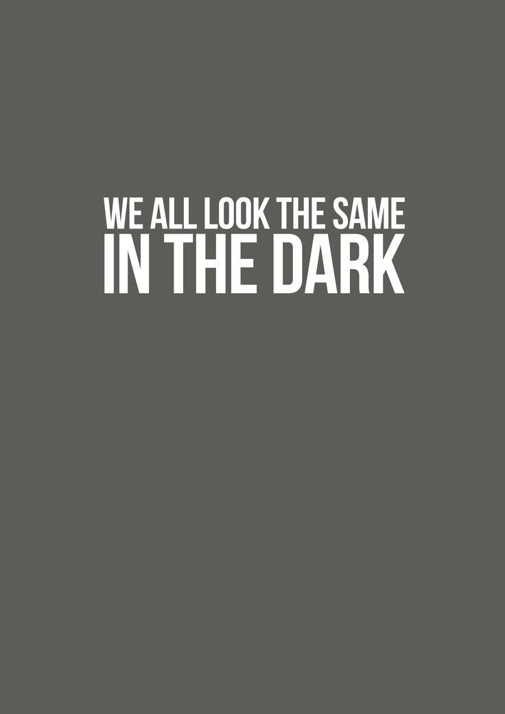 "McFly ""One for the Radio"" - we all look the same in the dark"