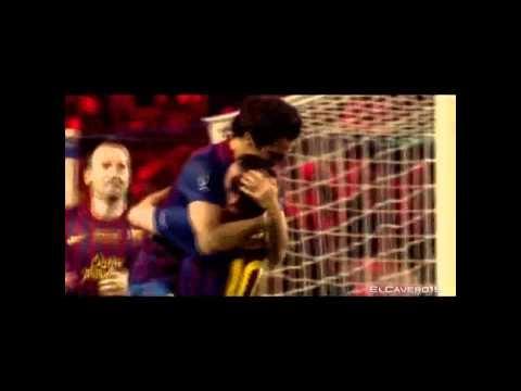 Lionel messi goles 2011-2012 HD