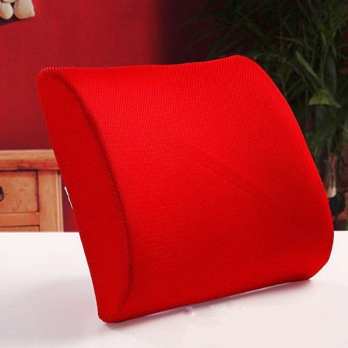 26 best lumbar support pillow for office chair images on pinterest