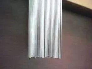 31.30$ (Buy here - https://alitems.com/g/1e8d114494b01f4c715516525dc3e8/?i=5&ulp=https%3A%2F%2Fwww.aliexpress.com%2Fitem%2FER4043-SAL4043-Al-Si-Alloy-Welding-rod-1KG-dia1-6-3-0-suit-for-copper-and%2F32642086916.html) ER4043 SAL4043 Al-Si Alloy Welding rod 1KG dia1.6-3.0 suit for copper and aluminum TIG MIG soldering