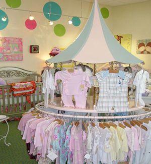 Pretty Please Children�s Store | Baby, Child, Tween | Destin ...