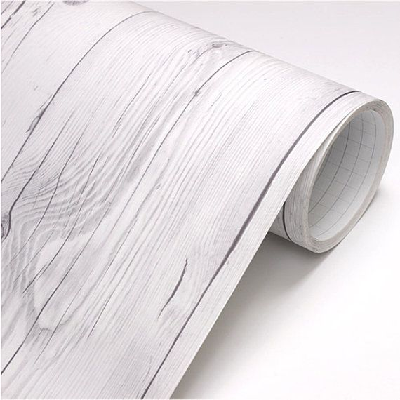 Vintage White Wood 3m Ww 344 Wood Panel Interior Sheet