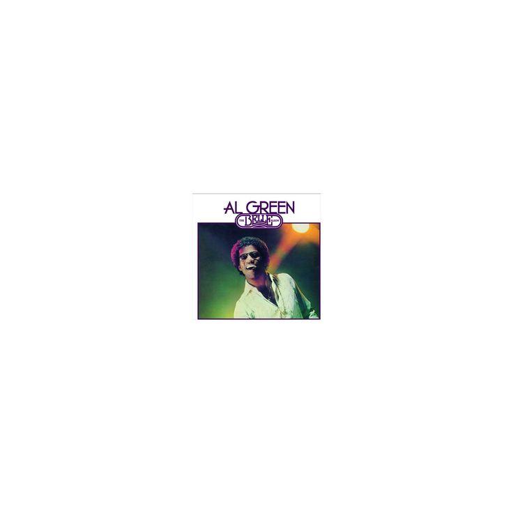 Al green - Belle album (Vinyl)
