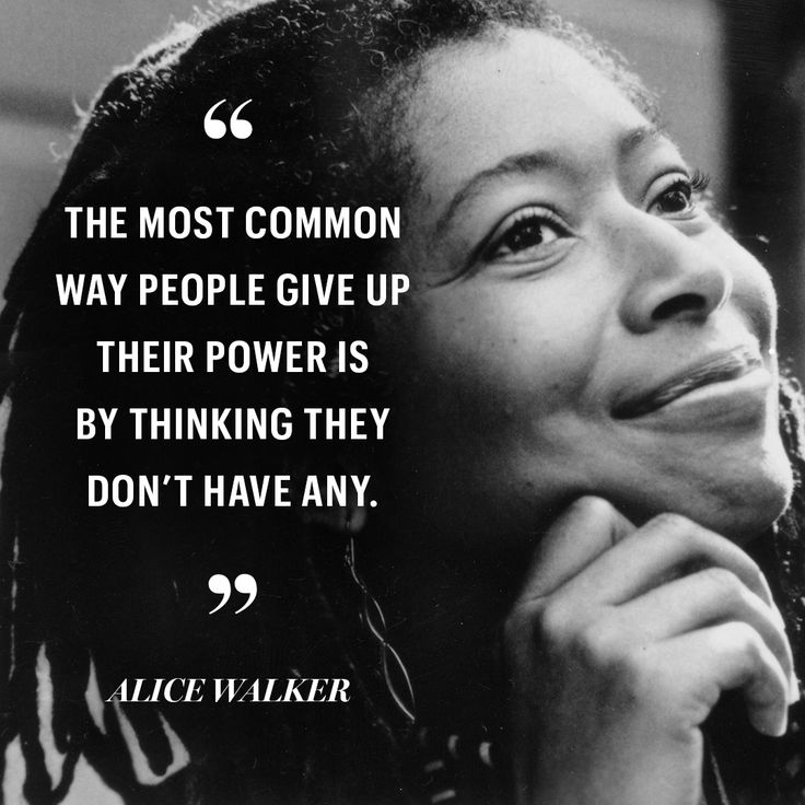 Most Inspirational Quotes About Not Giving Up: Best 25+ Alice Walker Ideas On Pinterest