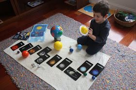 Counting Coconuts: Space Lessons