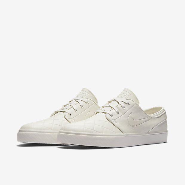 Обувь унисекс для скейтбординга Nike SB Zoom Stefan Janoski Elite SBxFB